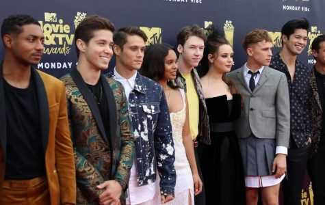 '13 Reasons Why'  we should talk about this