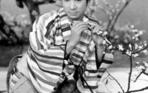 Shintaro Katsu, who starred as Zatoichi, played the character for 27 years.