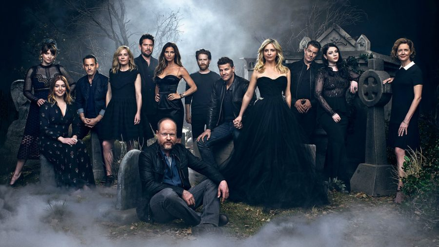 The+original+cast+of+%E2%80%9CBuffy+the+Vampire+Slayer%E2%80%9D+at+the+20th+anniversary.