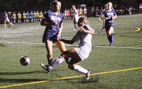 Women's Soccer gets revenge win over ESU