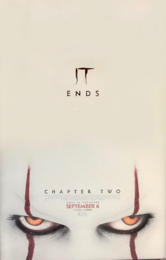 "IT Chapter Two"" premiered on September 6th and has already has massed over $185 million in box office."
