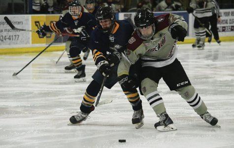 Bloomsburg University Ice Hockey starts 2019-20 season 6-1
