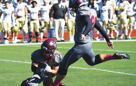 BU Football snaps four-game losing streak