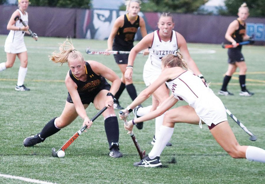 Field+Hockey+falls+to+top-ranked+West+Chester