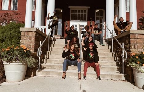 Black culture empowers BloomU