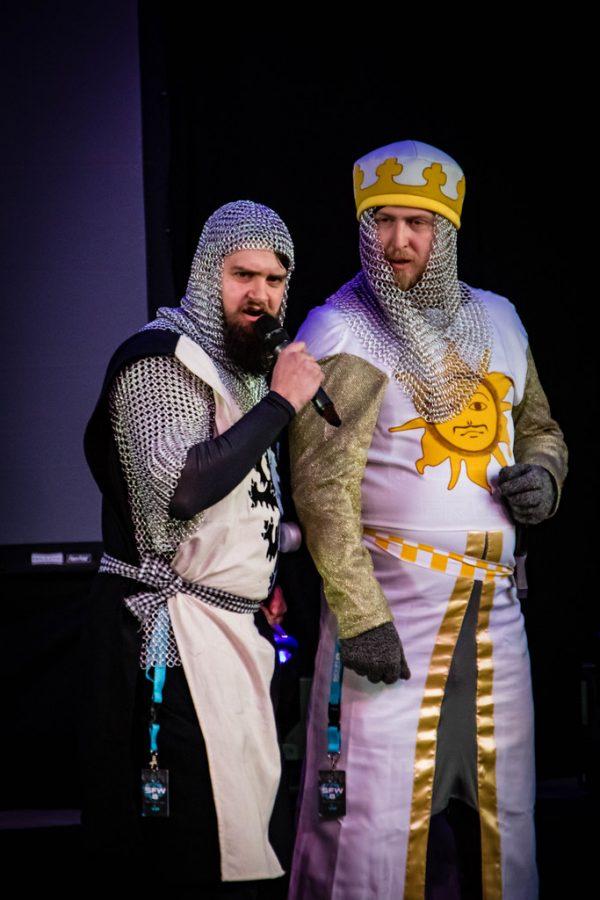 'Monty Python' Cinematic Gold