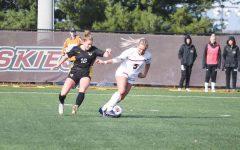 Women's Soccer earns  no. 1 seed in NCAA's