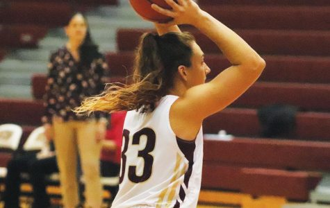 Women's Basketball Drops Season Opener