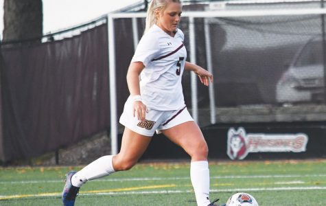 No. 6 Women's Soccer ties West Chester