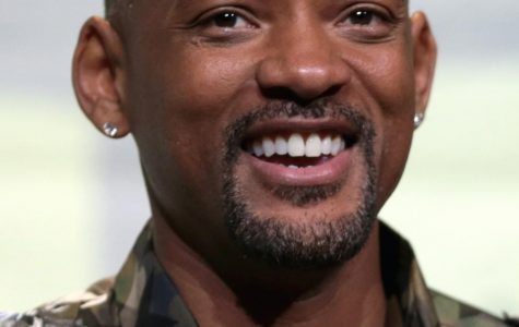 Will Smith rocks the boat in 'Aladdin'