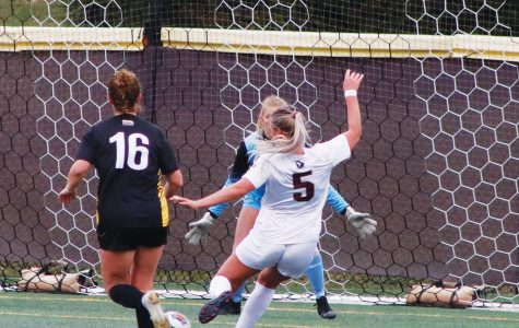 PREVIEW: No. 6 Women's Soccer Heads to Sweet 16