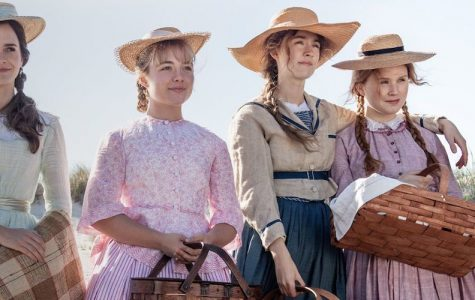 """Little Women"" and their feminist ways"