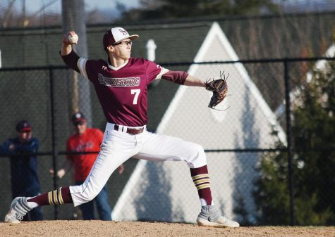 PREVIEW: Baseball heads to Davis & Elkins