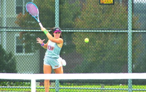 Bloom Tennis set to serve up spring season