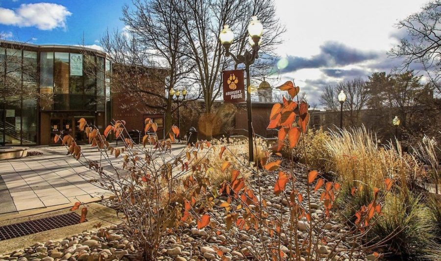 Bloomsburg University will return to complete in-person instruction Monday, Aug. 23.
