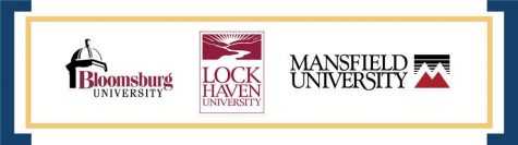Bloomsburg, Lock Haven, and Mansfield are working through avenues towards future integration. PHOTO: tiogoapublishing.com