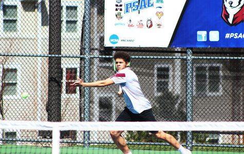 BloomU Tennis clinches postseason spot at Kutztown