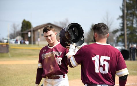 Cole Swiger: Leader On and Off the Field