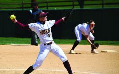 Softball falls to Kutztown in Round 1 of PSACs
