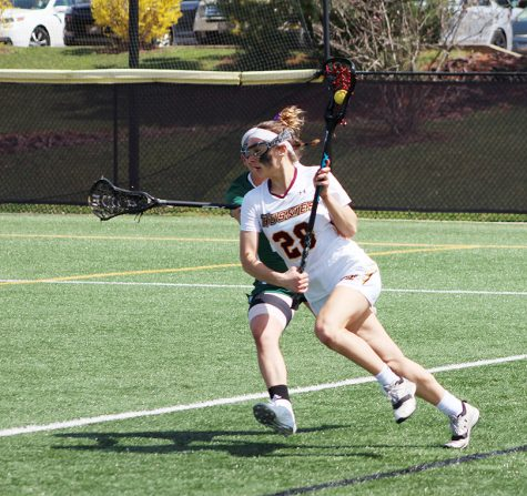 Women's Lacrosse awaits Postseason Fate