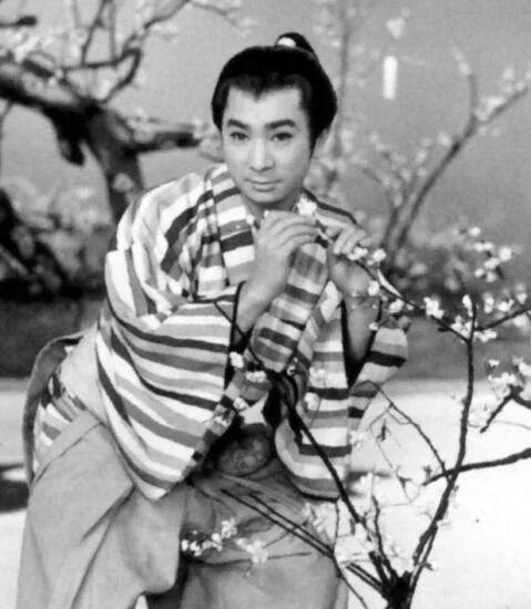 Shintaro Katsu, who starred as Zatoichi, played the character for 27 years.