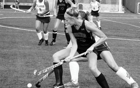Bloomsburg Field Hockey on two-game win streak