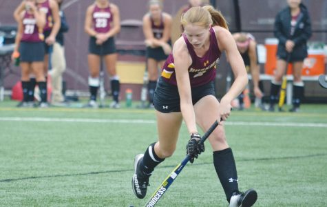 Field Hockey awaits 2019 home opener