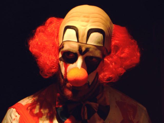 Killer Clowns Take Over