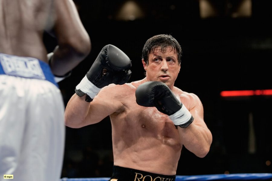 Sylvester+Stallone%2C+as+Rocky%2C+in+well+known+boxing+scene.+