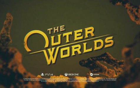 """The Outer Worlds"" is out of this world"