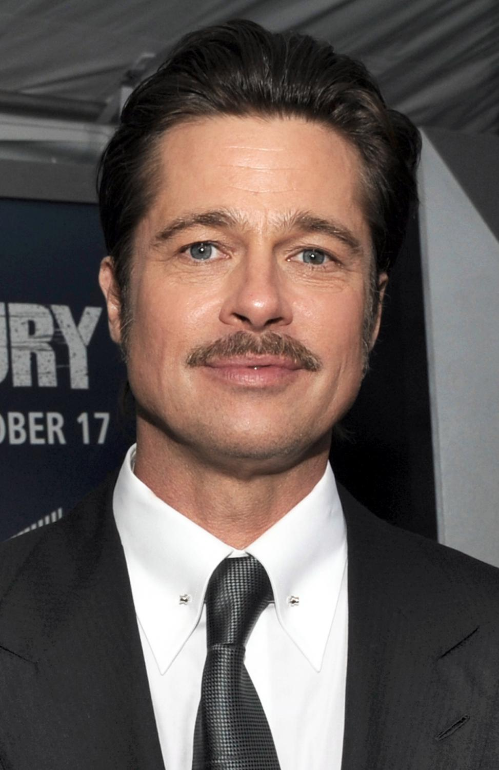Brad Pitt, starred as  character Major Roy McBride, who is vital in the mission to correct what his father did.