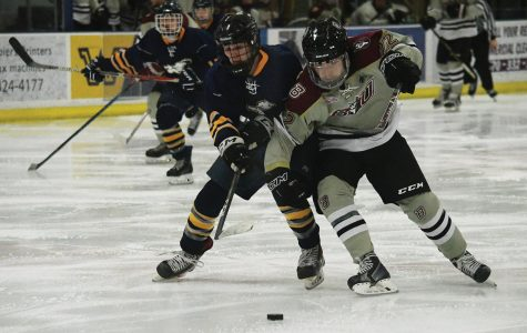 Bloomsburg University Ice Hockey starts 2019-20 season 6-1