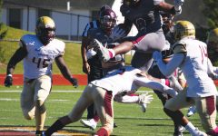 PREVIEW: Football heads to West Chester