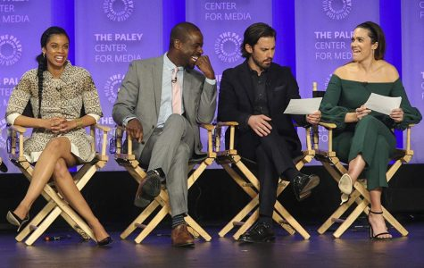 "New characters shake up ""This is US"""