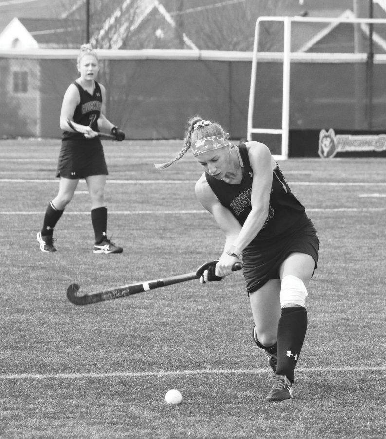 Bloomsburg Field Hockey Falls to Mansfield Wednesday