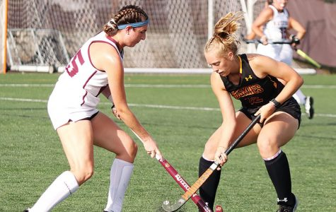 BU Field Hockey falls to #5 Kutztown in OT