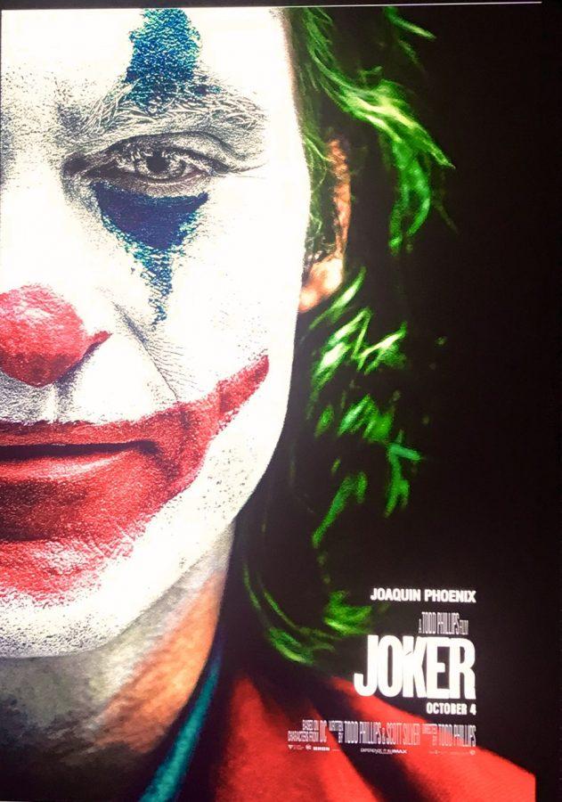The Joker is No Laughing Matter