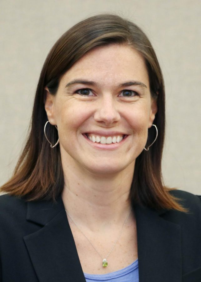 Professor Profile:Dr. Bentley-Sassaman; professor, mentor and friend