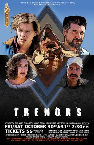 """Tremors"": the most neutral Kevin Bacon movie ever made"