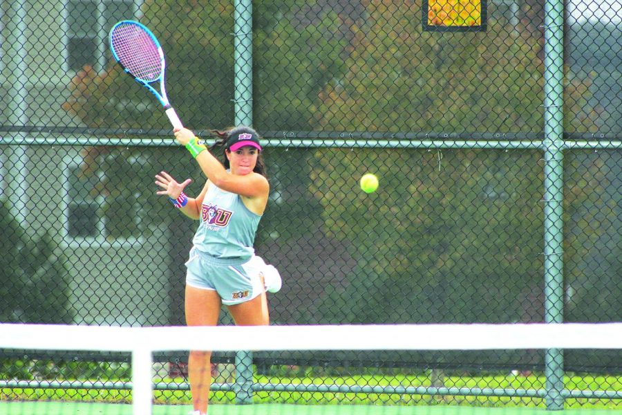 Bloom Tennis set to serve up spring season