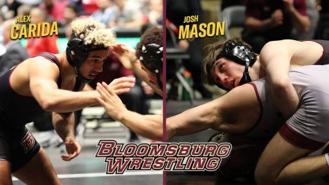 PREVIEW: BU Wrestling Team Heads to MAC Championships This Weekend