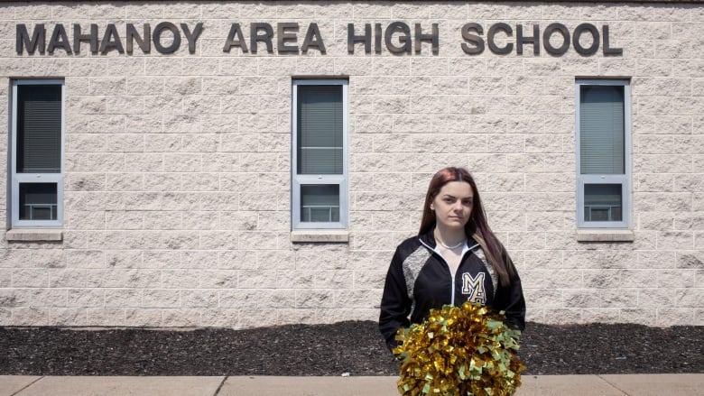 Supreme Court victor/BU Student Brandi Levy